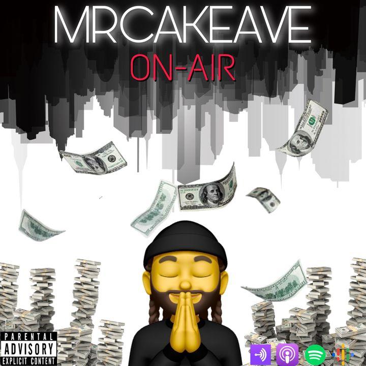 @MRCAKEAVE ON-AIR  NewYork