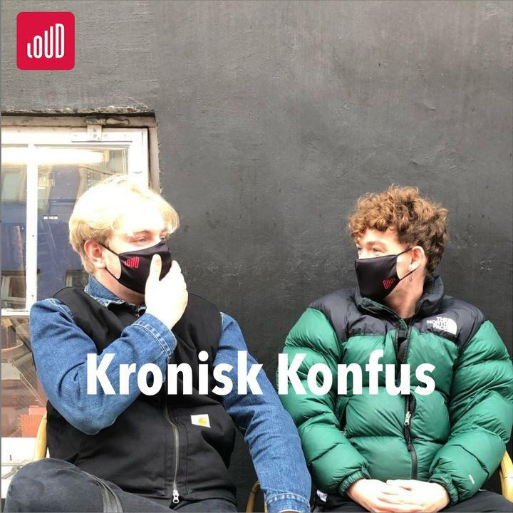 KRONISK KONFUS