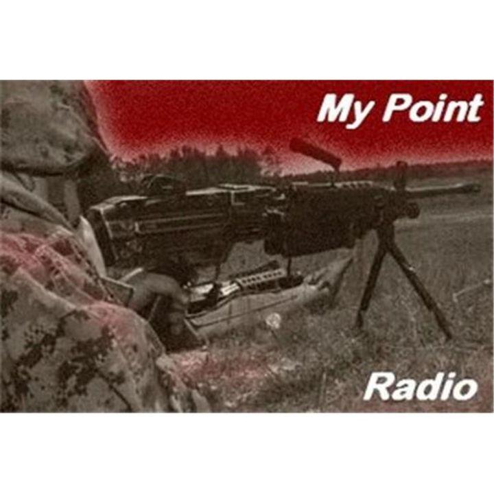 """My Point""  Radio"