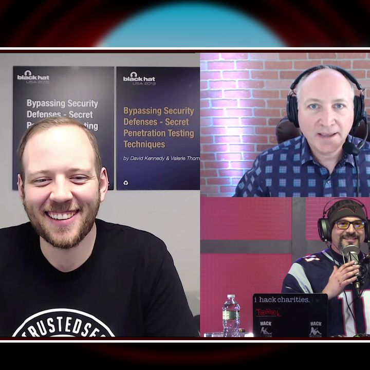 Always Interesting - Business Security Weekly #116