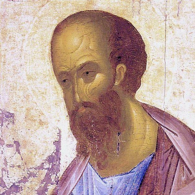 Pillole di teologia S01 E15 - Iniziamo a conoscere la Lettera ai Romani di Paolo