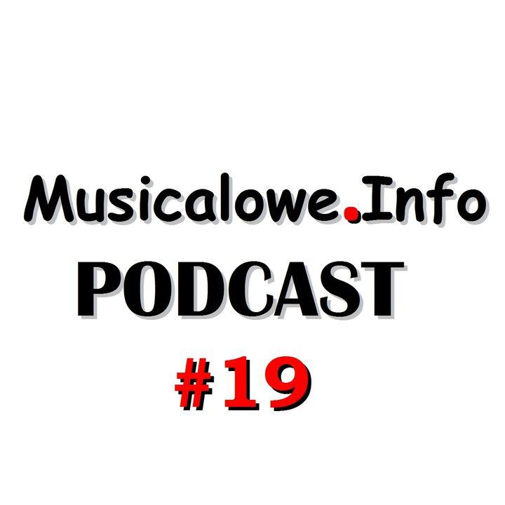 """#19 Koszaliński """"The Bodyguard. Musical"""""""