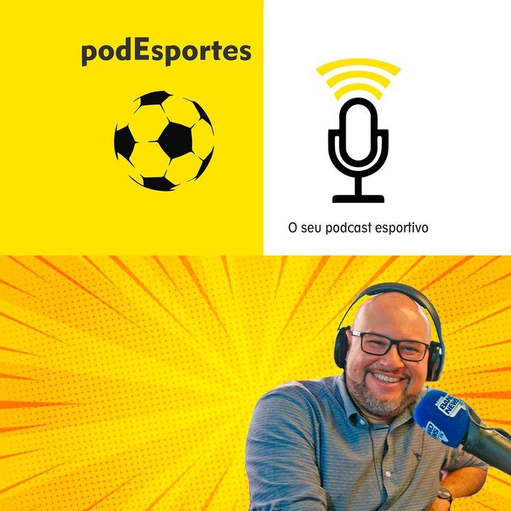 Marcelo Do Ó no podEsportes