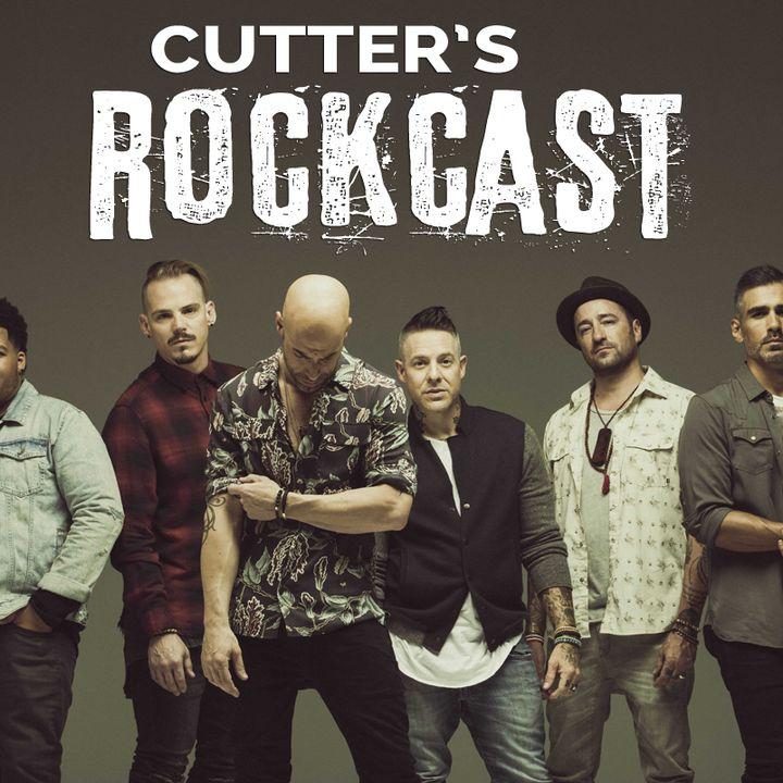 Rockcast 206 - Chris Daughtry
