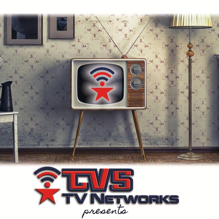 TVS Notes Magazine Radio