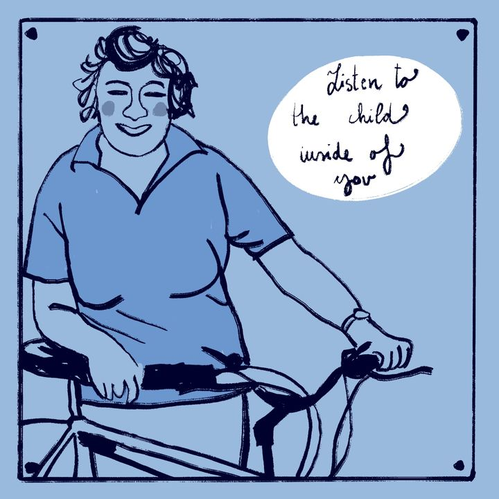 Episode 2 - Dervla Murphy, from Ireland to India by bicycle in 1963