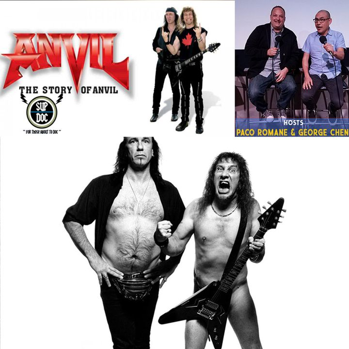 149 - ANVIL! THE STORY OF ANVIL