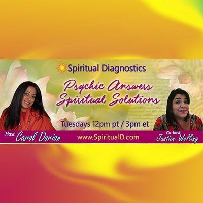 Spiritual Diagnostics Radio