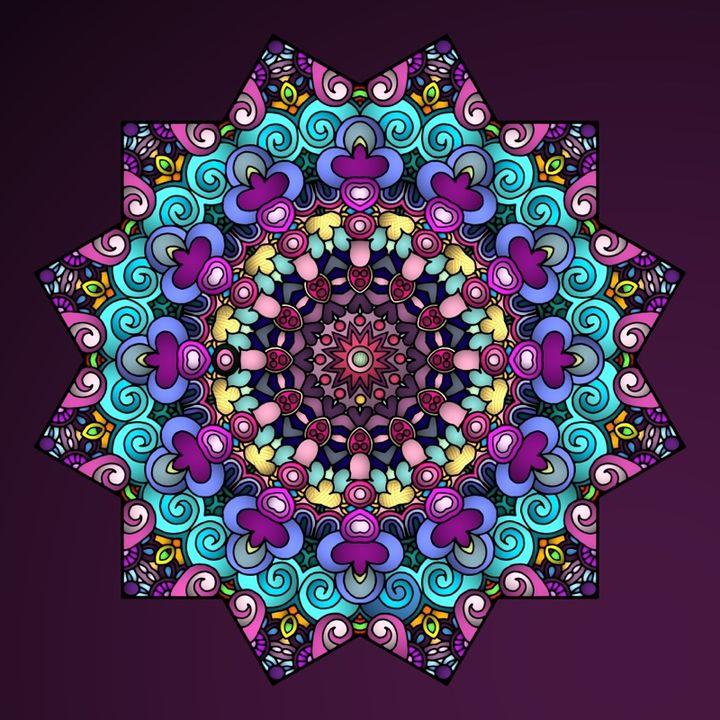 Meditation - Step One