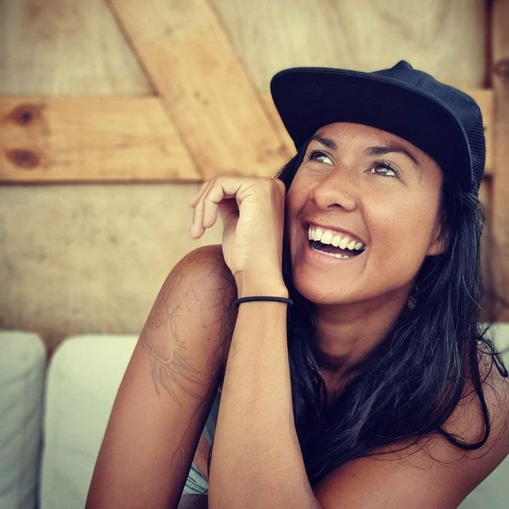 Episode 181 - with Lisa Shaw - Mixed Movemnet and Yoga Guide