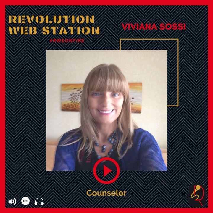 INTERVISTA VIVIANA SOSSI - COUNSELOR