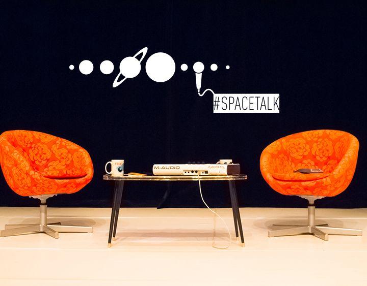 #SpaceTalk (Globalscience.it)