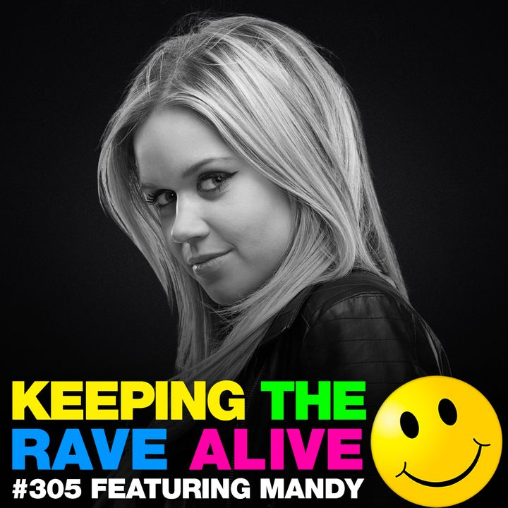 Episode 305: feat. MANDY!