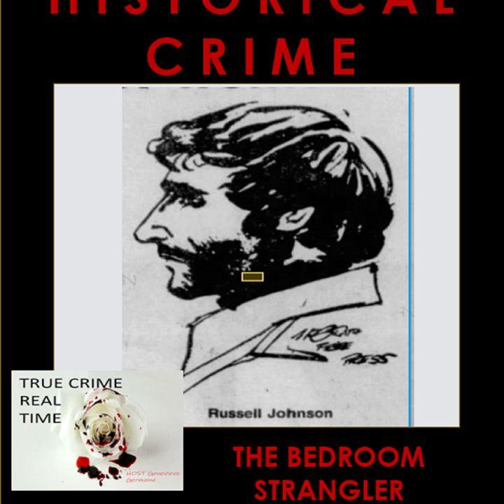#27 - London's Sordid Past - Part 2 - The Bedroom Strangler