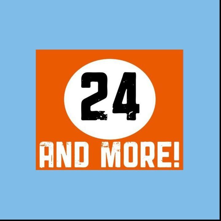 24&More Podcast S1E13