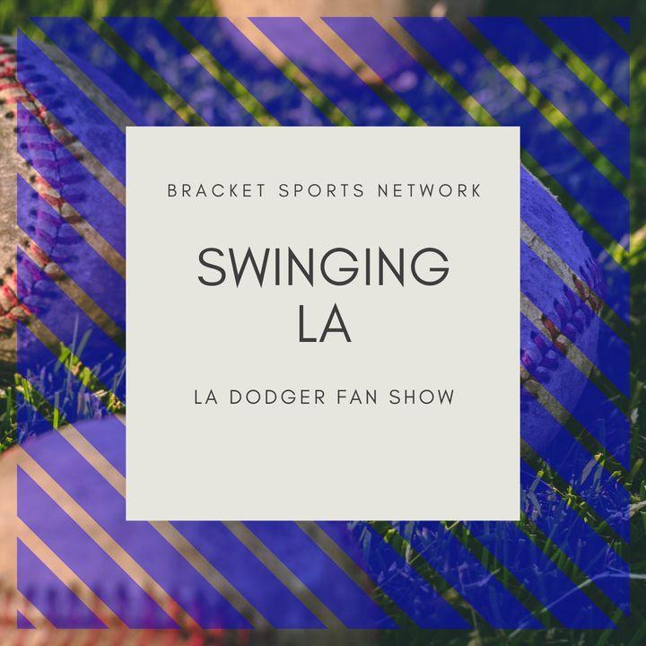 LA Dodgers Spring Training Info Talk