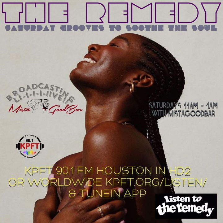 The Remedy Ep 210 June 19th, 2021