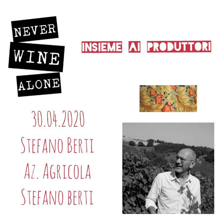 Insieme ai Produttori - Stefano Berti - Az. Agr. Stefano Berti_Ravaldino (FC)