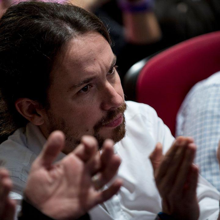 Pablo Iglesias en La Cafetera. Además, entrevista con el periodista Gregorio Morán #PabloIglesiasEnLaCafetera