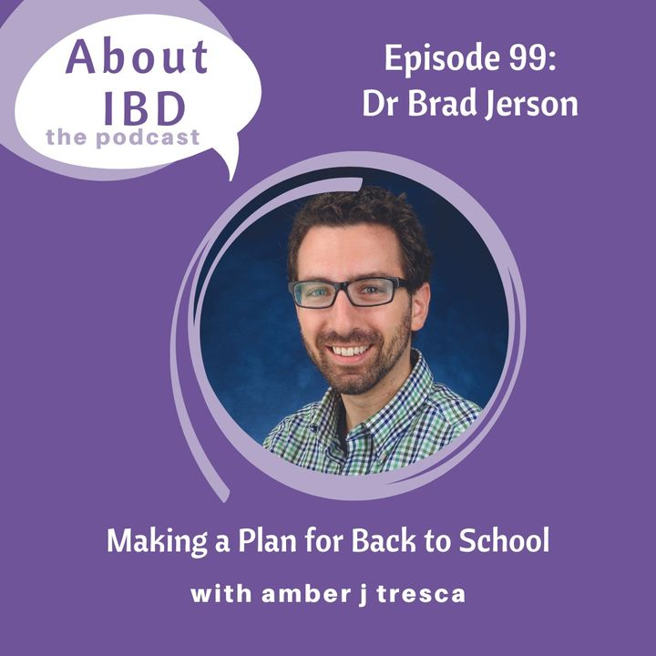 Making a Plan for Back to School With Dr Brad Jerson