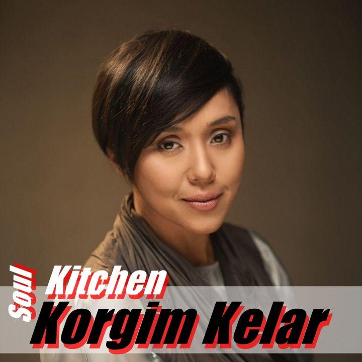 Korgim Kelar - Soul Kitchen