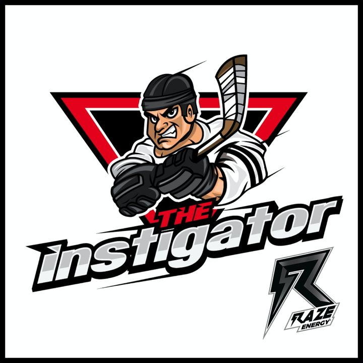 The Instigator - Episode 46 - Reverse Retro Jersey Insult
