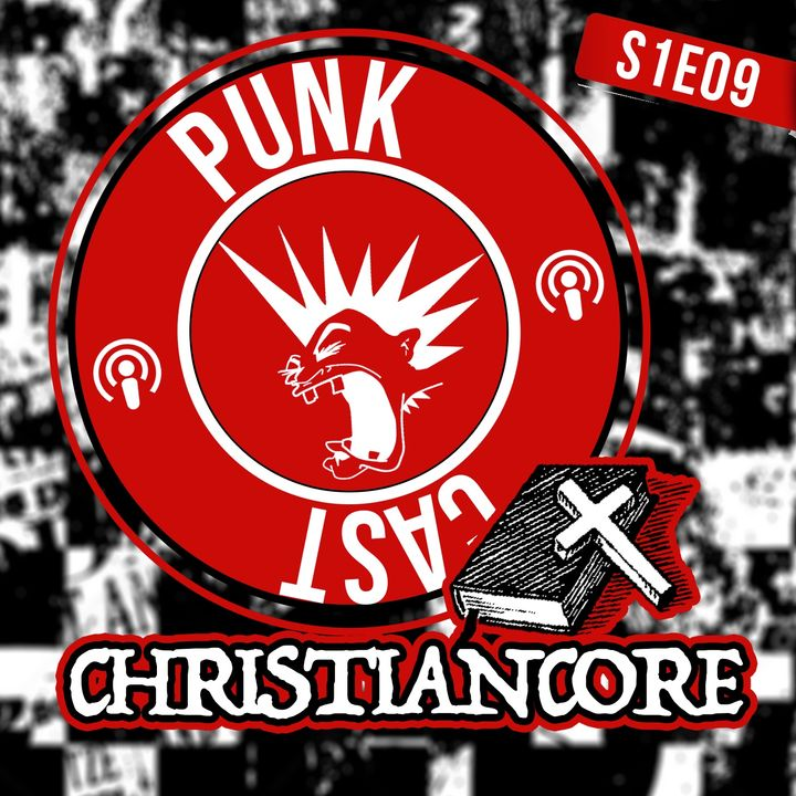 punkcastS1E09 - In the name of Lord... quando Gesù salì sul palco