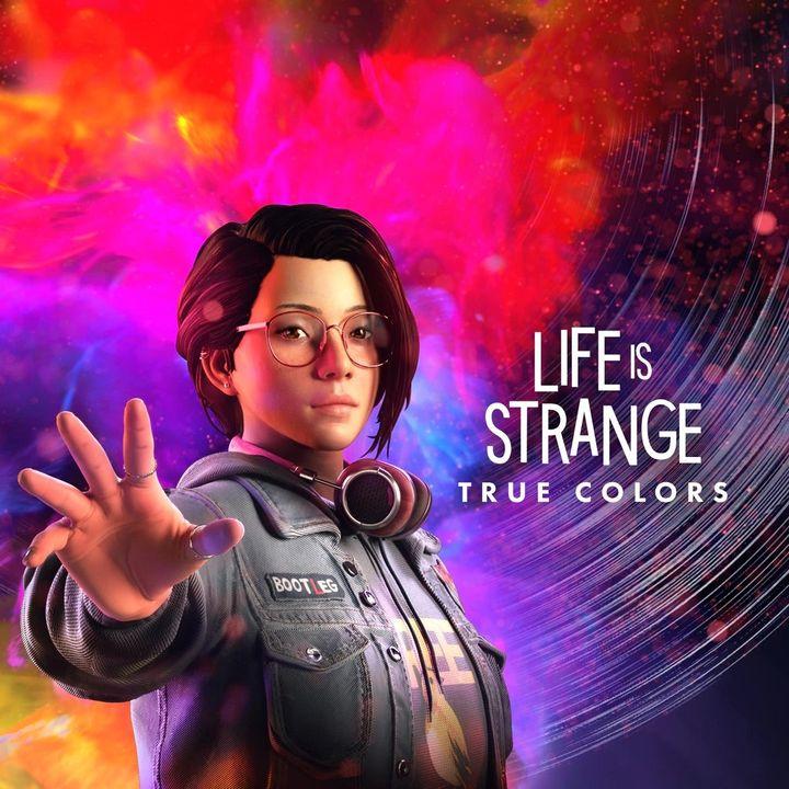 La Taberna del Androide s08 e01 (Life is Strange True Colors · 12 Minutes · Playstation Showcase)