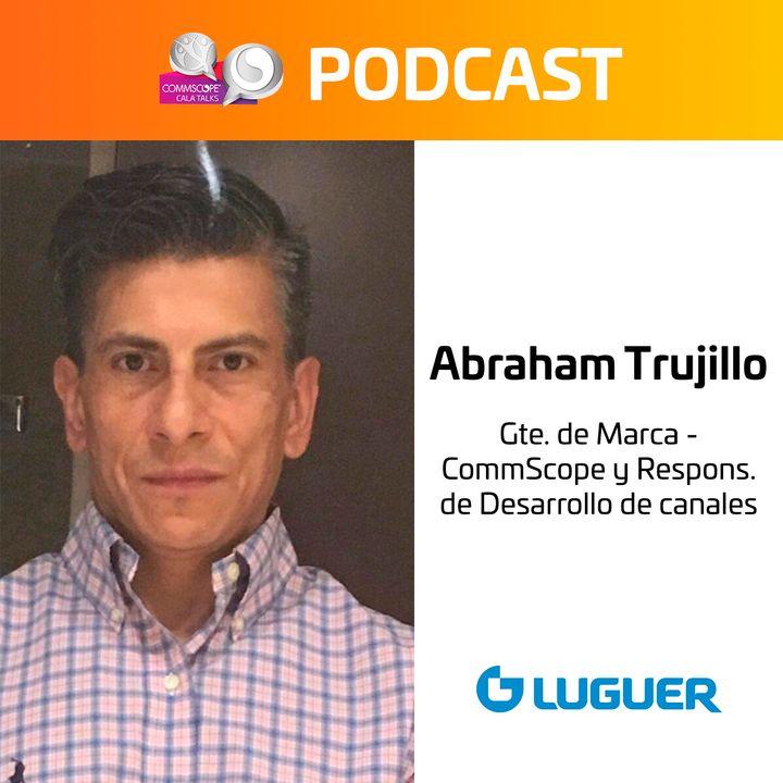 Abraham Trujillo: Atención al cliente