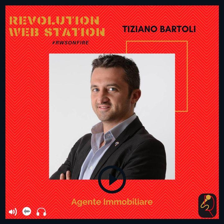 INTERVISTA TIZIANO BARTOLI - AGENTE IMMOBILIARE