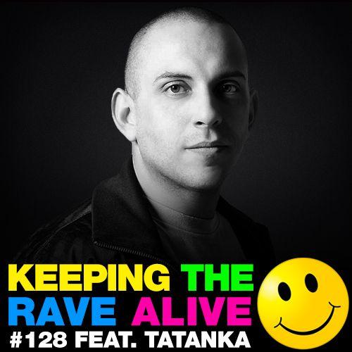 Episode 128: feat Tatanka!