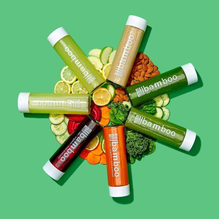 True WELLNESS Story: Bamboo Juices
