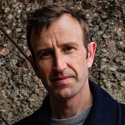 Robert Macfarlane on Nature in the Time of COVID
