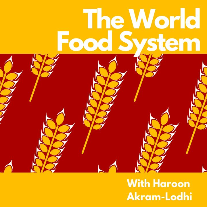 The World Food System