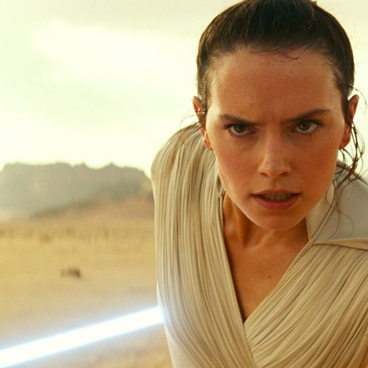 A Star Wars Podcast: The Case For and Against Reylo in The Rise of Skywalker Pt1