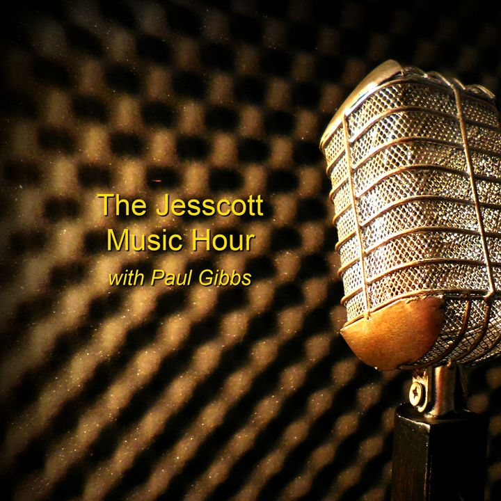 The Jesscott Music Hour