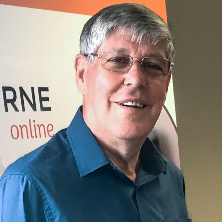 Eastbourne.online - Ray Dadswell - Sue Relf 20th June 2018