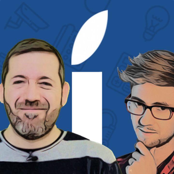 222 - Se acerca la Keynote de Apple