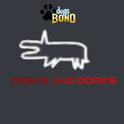 Fur-gatorie: A Dogs BOND Tail! Interview With The Deep Team.