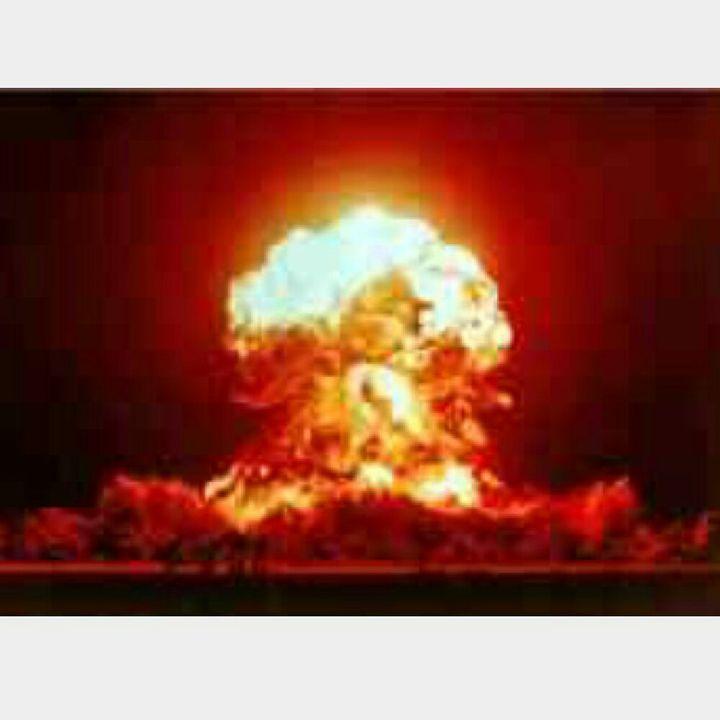 Sodom, Gomorrah, and Ancient Nuclear War