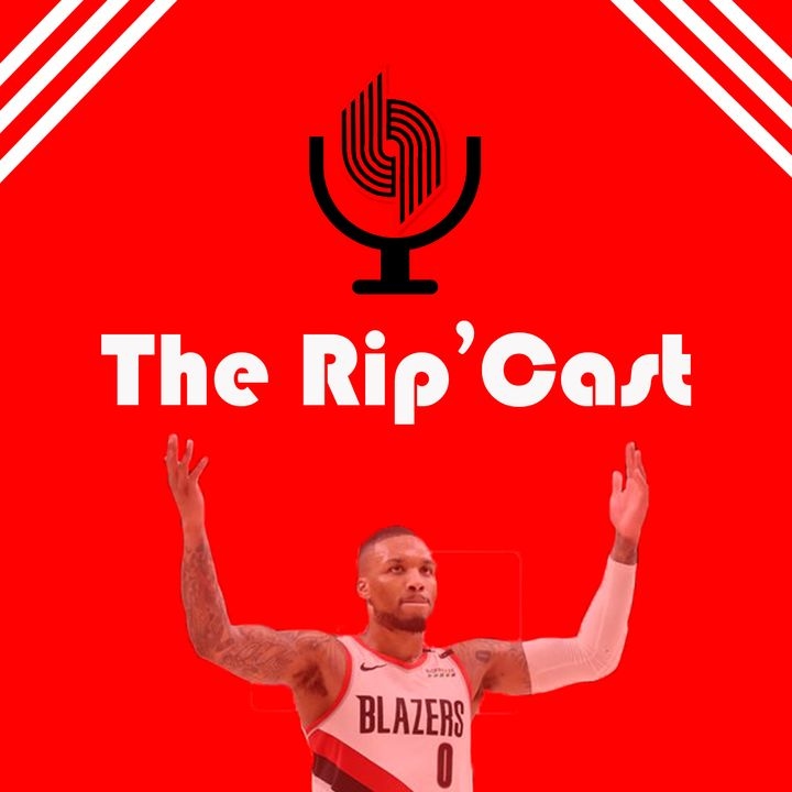 Rip'Cast n°14 : Une rotation qui se dessine