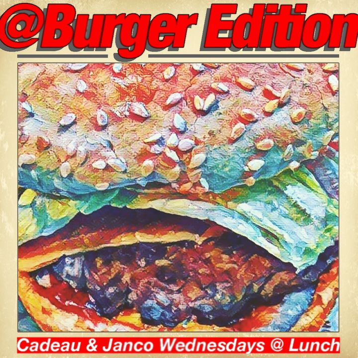 Burger Edition