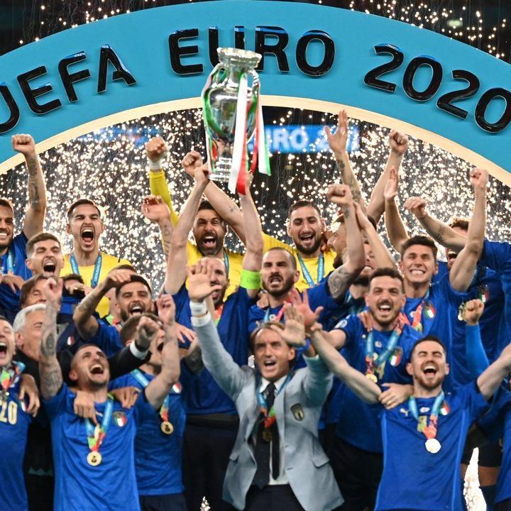 Ep. 184 (I trionfi di Italia e Argentina e gli ITU Awards)