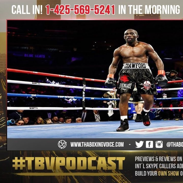 ☎️Crawford vs Brook BT Sports PPV❓Sky Reluctant with Whyte vs Povetkin II Slated For November😱