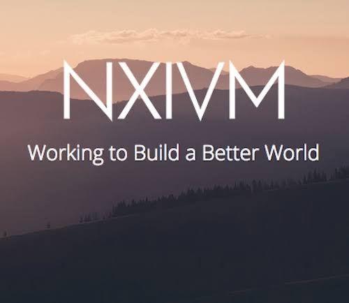 NXIVM la Secta/Culto Sexual de Millonarios, Famosos y Políticos)