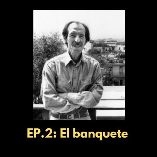 """En menos de cinco minutos: """"El banquete"""" de Julio Ramón Ribeyro"""