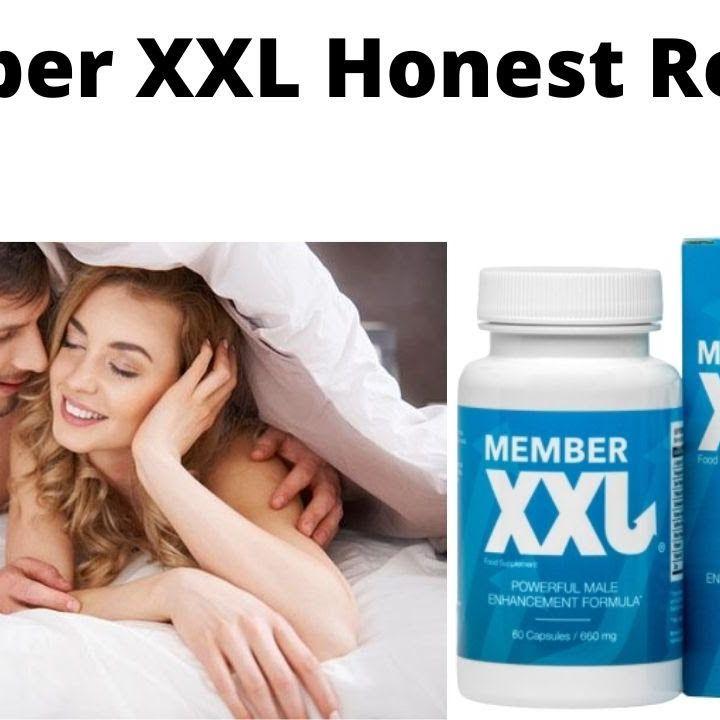 Member XXL!