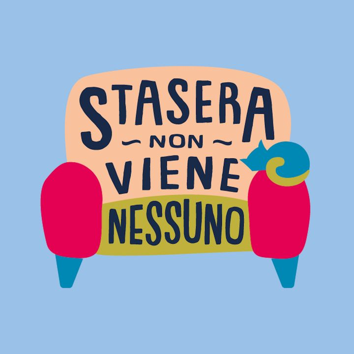 Stasera Non Viene Nessuno - Intervista a Sergio Pozzi