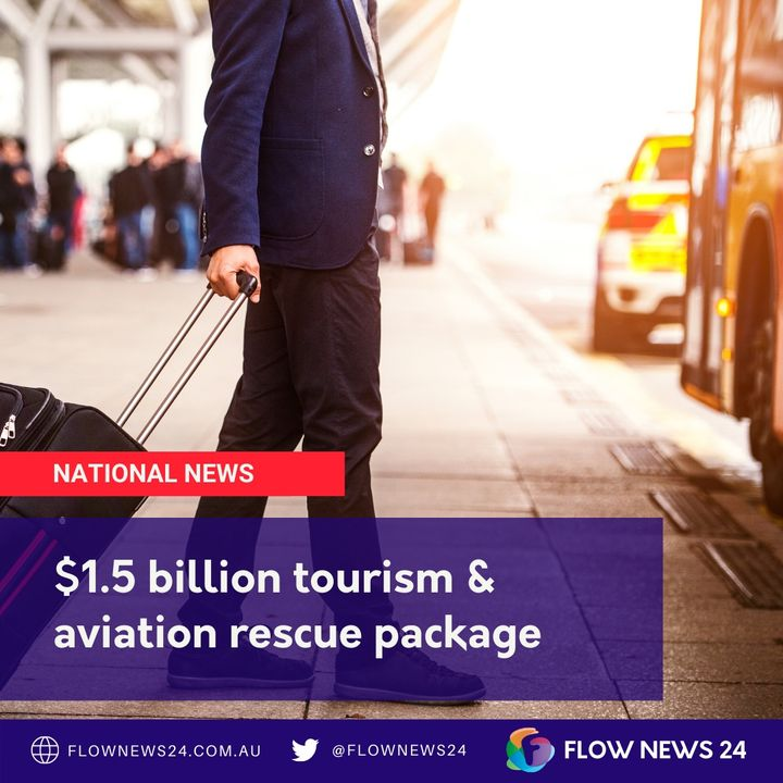 Disappointing and cynical responses from the ABC, Labor on tourism funding package