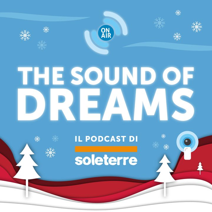 The Sound of Dreams - Soleterre